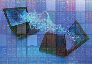 Container Data Management