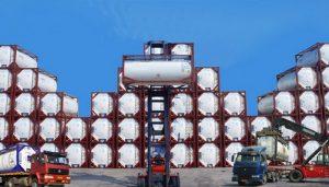 Chemical Logistics & IT solutions