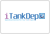 Specialized Solution for Tank Container Depots
